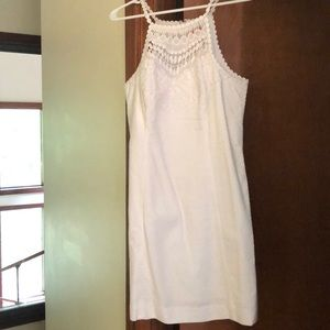 Lilly Pulitzer Pearl Shift Size 8